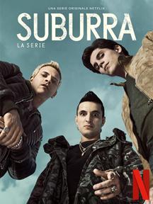 Suburra (2017) - Saison 2