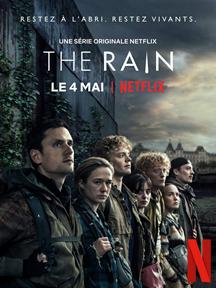 The Rain 2584964