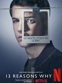13 Reasons Why - Saison 3
