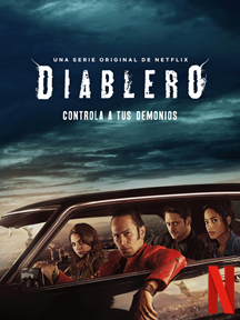 Diablero - Saison 2
