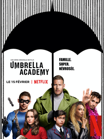 Umbrella Academy - Saison 2