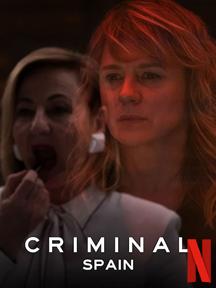 Criminal : Espagne