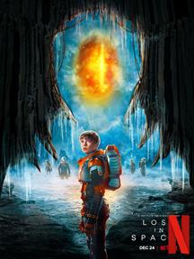 Perdus dans l'espace (2018) - Saison 2