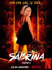 Les Nouvelles aventures de Sabrina - Saison 4