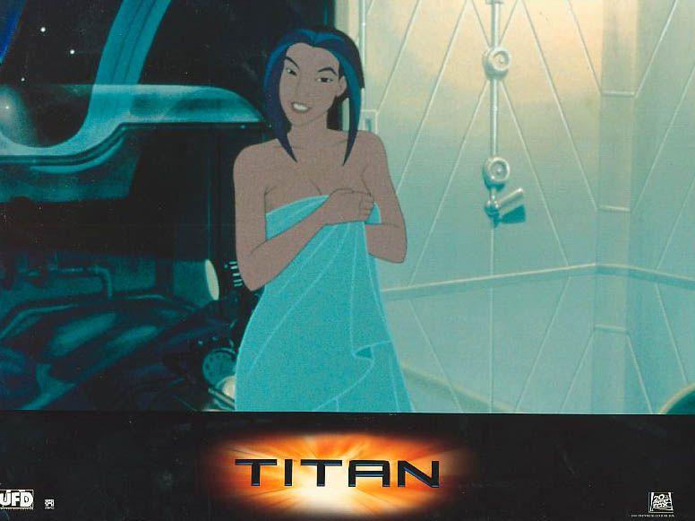 Photo du film Titan A.E. - Photo 9 sur 10 - AlloCiné