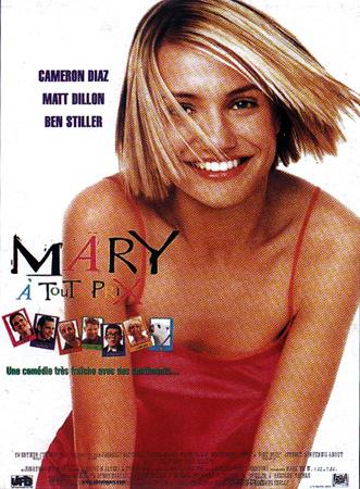 Mary à tout prix affiche