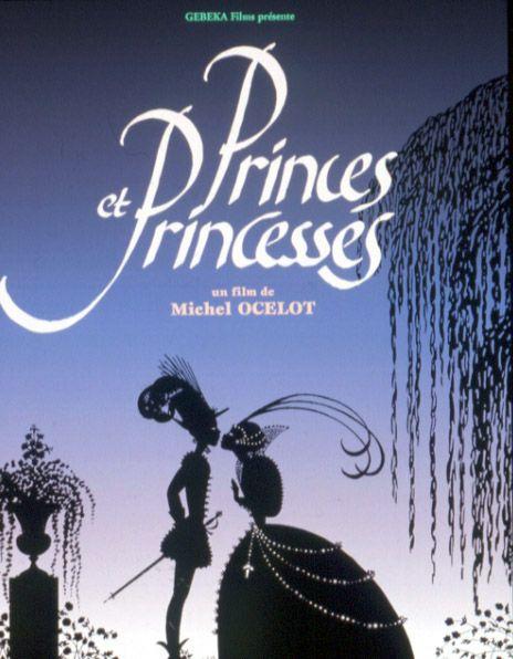 Princes et princesses film 1999 allocin - Prince et princesse dessin ...