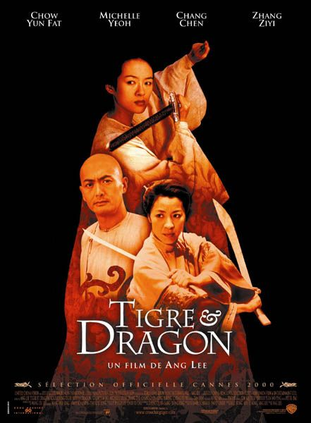 Tigre et dragon (2000) [MULTi] [Blu-Ray 1080p]