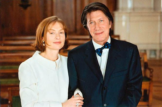 photo de jacques dutronc merci pour le chocolat photo claude chabrol isabelle huppert. Black Bedroom Furniture Sets. Home Design Ideas