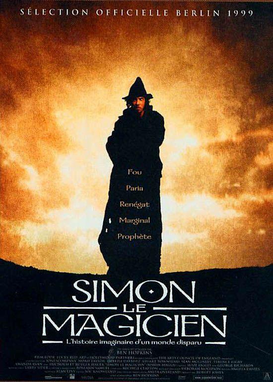 Simon le magicien - fi...