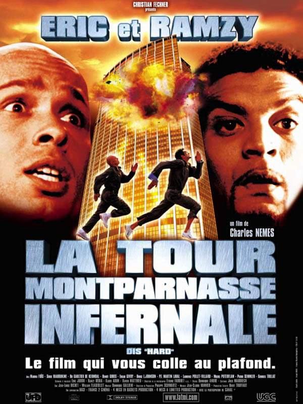 Montparnasse La Film Infernale Critique Allociné Tour Du I6xER4