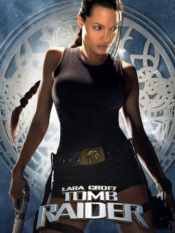 Tomb Raider Filme Stream