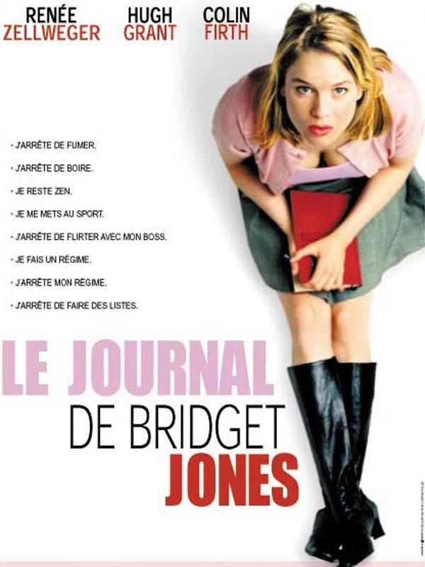 le journal de bridget jones film 2001 allocin. Black Bedroom Furniture Sets. Home Design Ideas