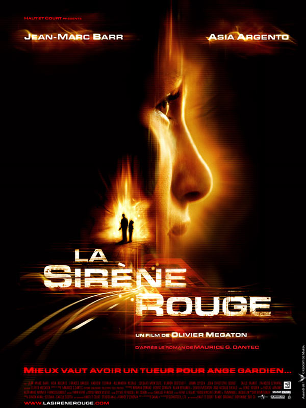 La sir ne rouge film 2002 allocin - Barbi sirene 2 film ...