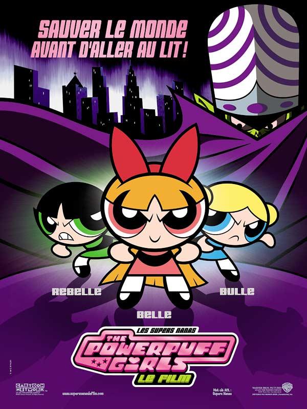 New York f0ba3 b40e0 Powerpuff Girls