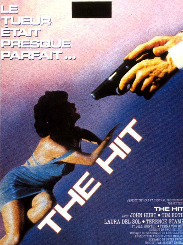 The Hit : le tueur était presque parfait