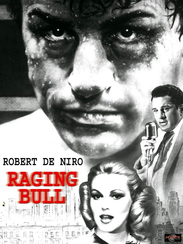 """a movie analysis of raging bull Film criticism seemingly doesn't get more banal than commenting upon martin scorsese's """"fascination"""" with violence (combine it with some extended musings on john ford's conception of."""