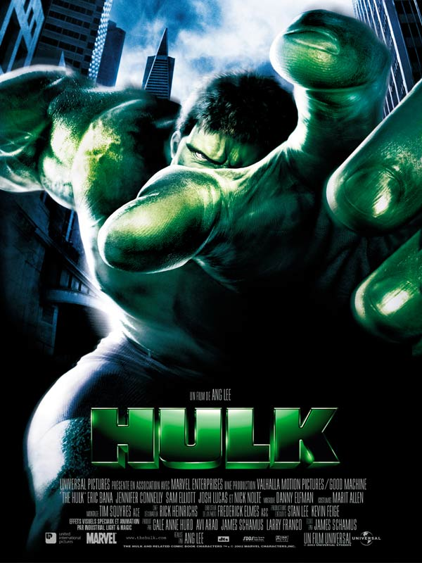 Hulk streaming