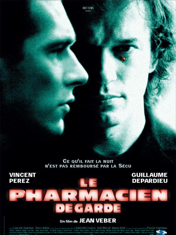 Le pharmacien de garde film 2002 allocin - Bande annonce guillaume et les garcons a table ...