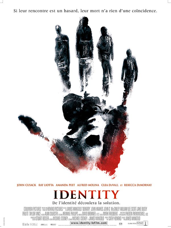 Identity streaming