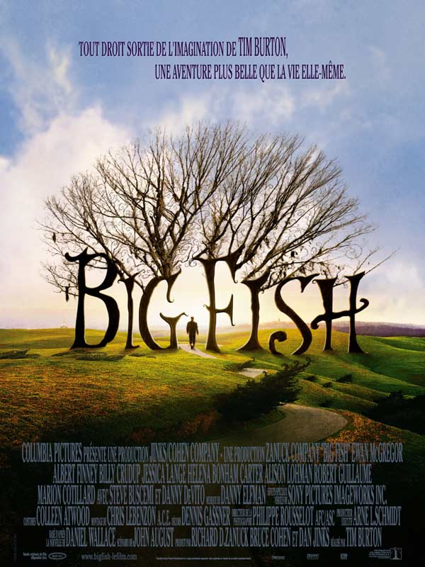 Big Fish streaming