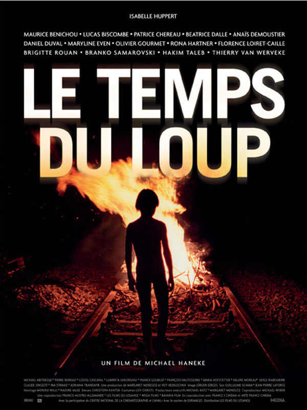 Le temps du loup film 2002 allocin - Box office de tous les temps ...