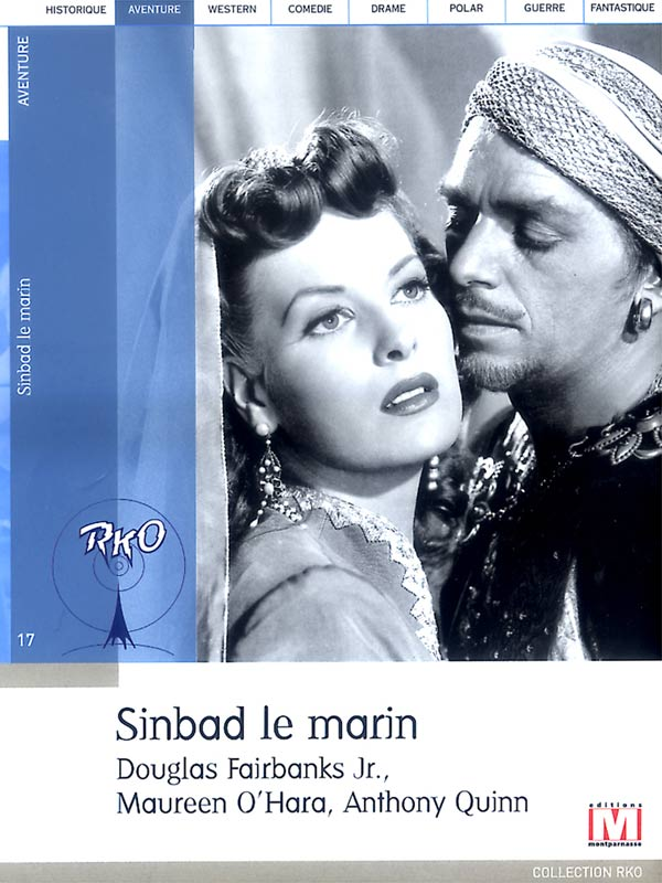 Sinbad le marin streaming