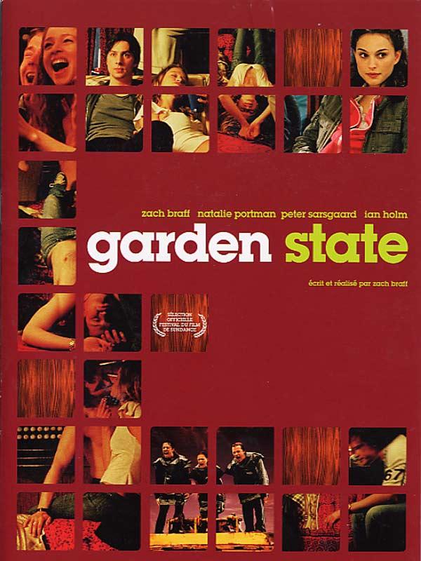Garden State - film 2004 - AlloCiné
