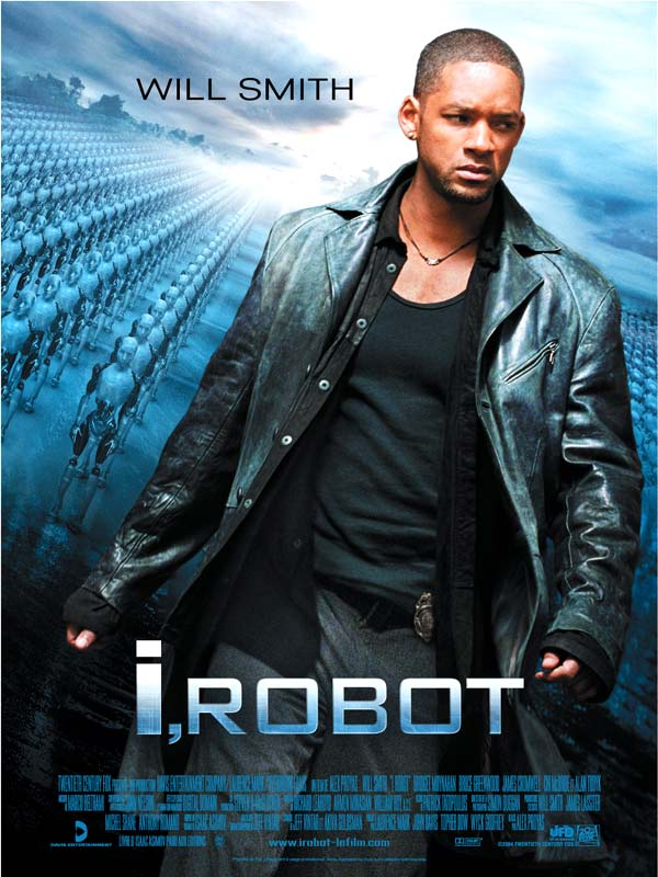 I, Robot - film 2004 - AlloCiné
