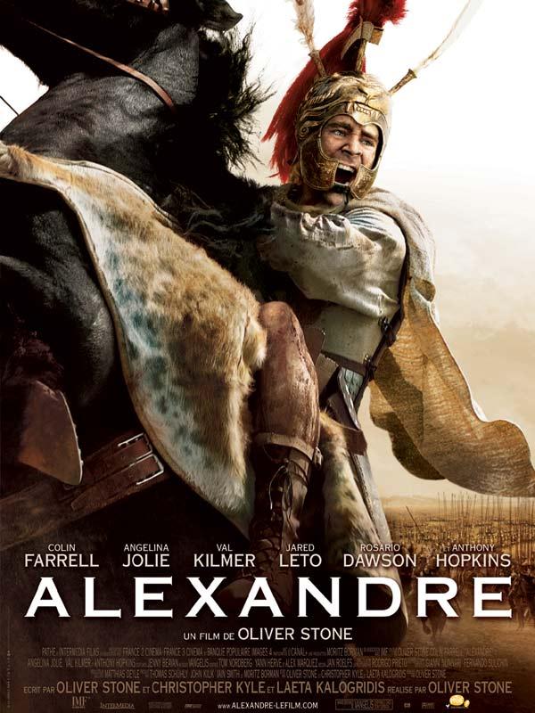 416f40532a80 Alexandre - film 2004 - AlloCiné