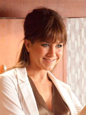 Affiche de Jennifer Aniston