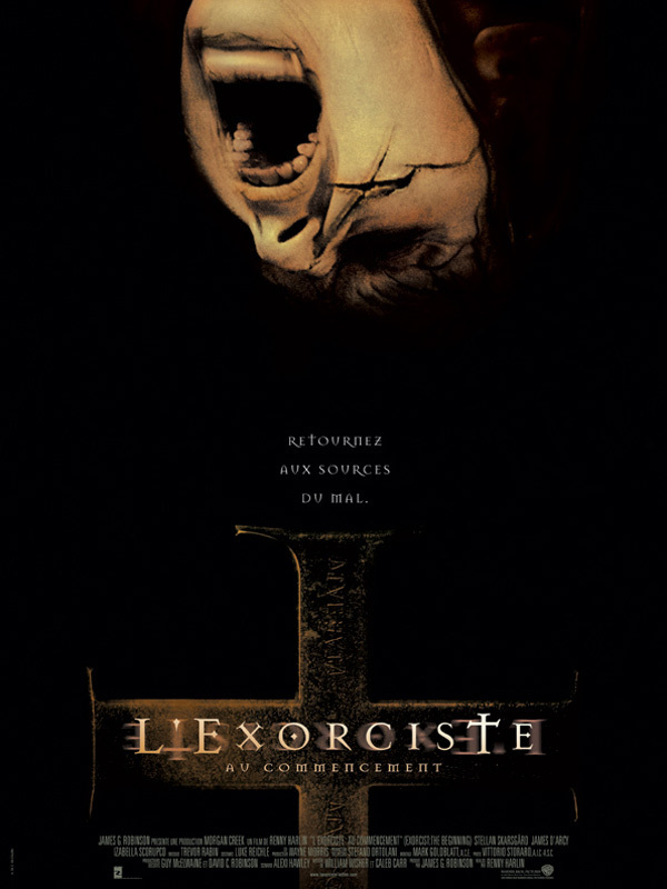 L'Exorciste : au commencement streaming