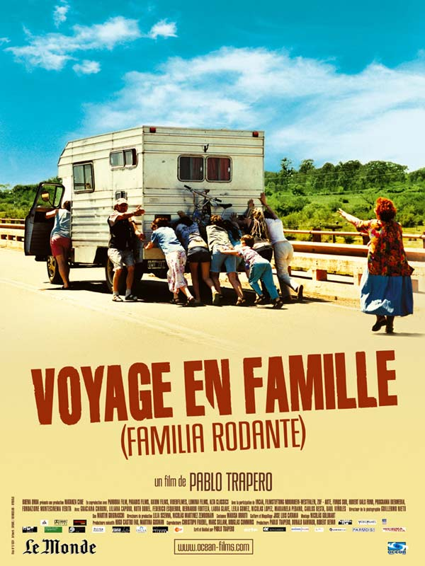 voyage en famille film 2003 allocin. Black Bedroom Furniture Sets. Home Design Ideas