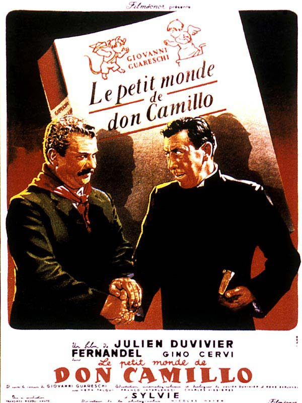 don camillo film