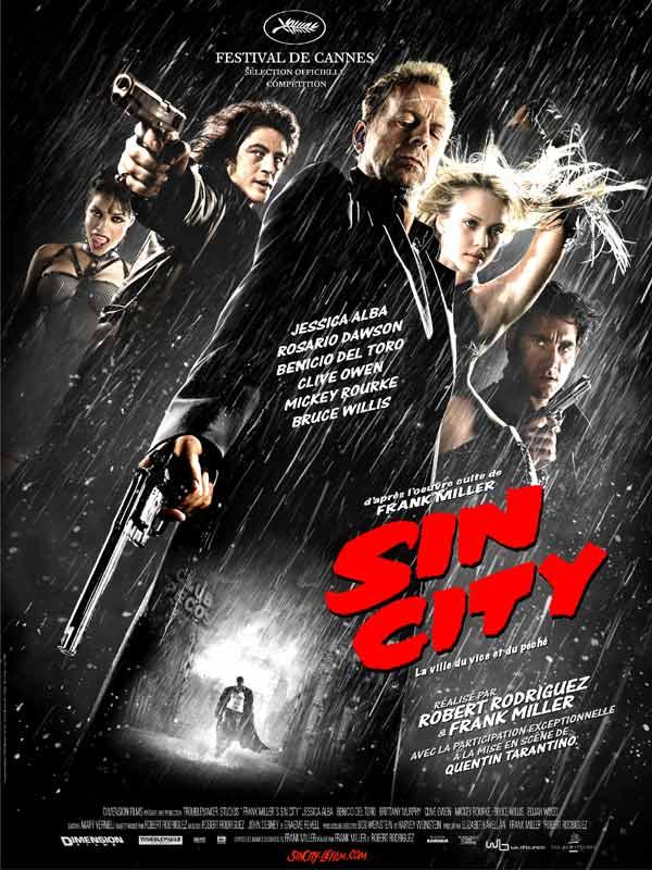 Sin City streaming