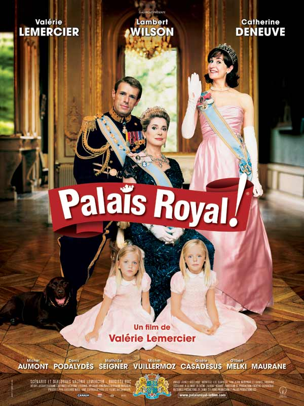 palais royal film 2005 allocin. Black Bedroom Furniture Sets. Home Design Ideas