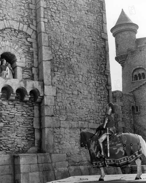 Photo du film les chevaliers de la table ronde photo 8 - Expose sur les chevaliers de la table ronde ...