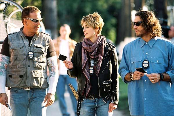 Domino : Photo Edgar Ramírez, Keira Knightley, Mickey Rourke