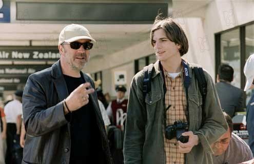 7 ans de séduction : photo Ashton Kutcher, Nigel Cole