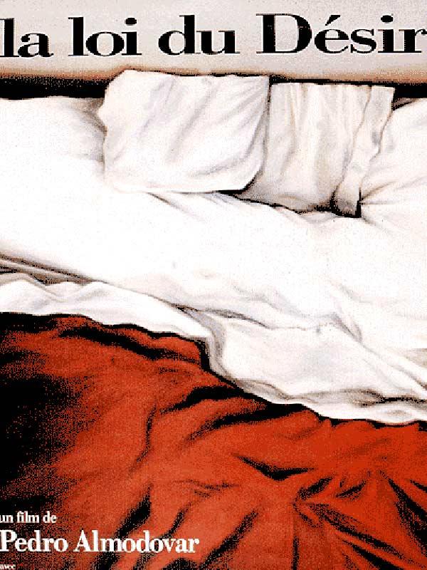 la loi du d sir film 1987 allocin. Black Bedroom Furniture Sets. Home Design Ideas