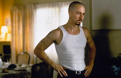 Streaming American History X