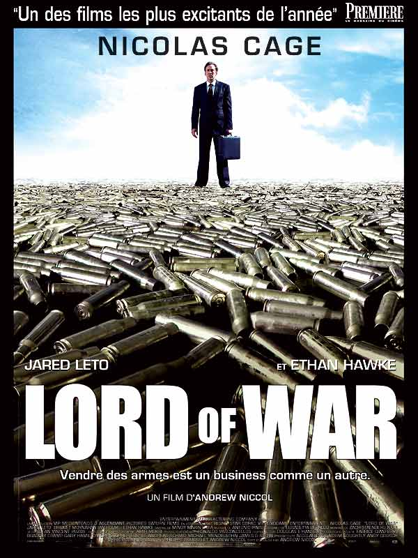 Lord of War streaming