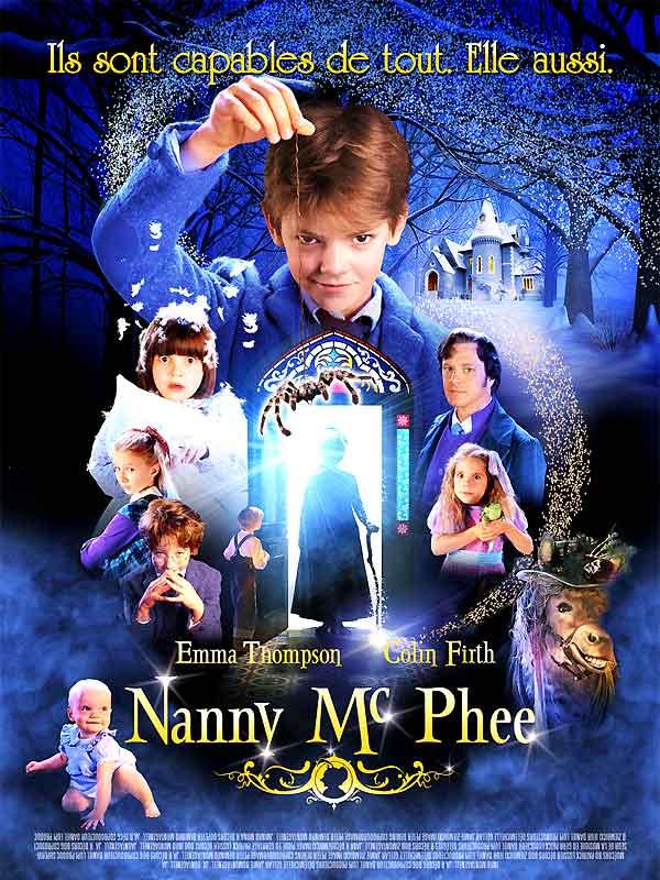 the nanny streaming