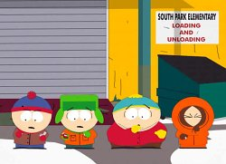 South Park - saison 21 [02/??] VOSTFR | HD 720p
