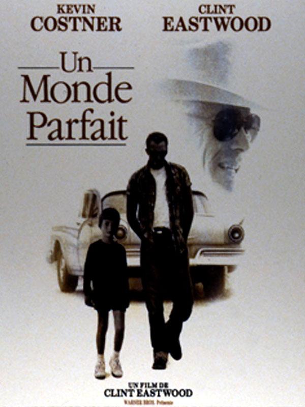 Achat Un Monde Parfait En Dvd Allocine