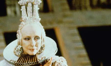 Les Aventures du baron de Münchausen : photo Terry Gilliam
