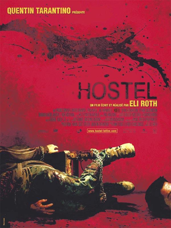 Hostel streaming