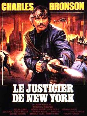 Le Justicier de New York streaming