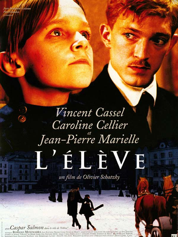 L'Elève streaming