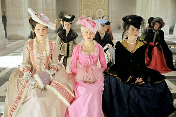 Photograph Movie Pinterest: Photo Du Film Marie-Antoinette